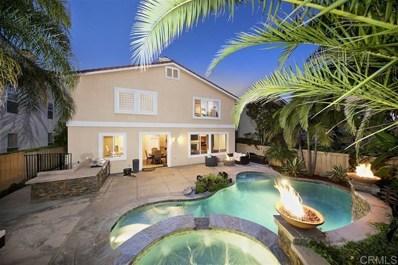 5528 Havenridge Way, San Diego, CA 92130 - MLS#: 190047988