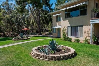 3600 WILLOW STREET, Bonita, CA 91902 - MLS#: 190048004