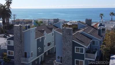 1114 Tait Street UNIT Unit E, Oceanside, CA 92054 - MLS#: 190048046