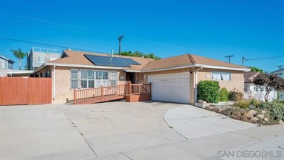 3267 Mohican Ave, San Diego, CA 92117 - MLS#: 190048138