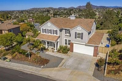 7460 Eastridge, La Mesa, CA 91941 - MLS#: 190048250