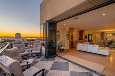700 Front Street UNIT 701, San Diego, CA 92101 - MLS#: 190048290