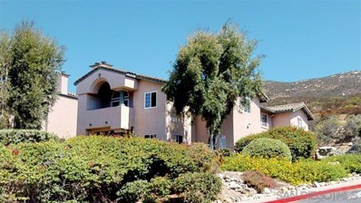 17161 Alva Rd UNIT 2824, San Diego, CA 92127 - MLS#: 190048518