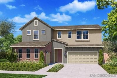 992 Camino Levante, Chula Vista, CA 91913 - MLS#: 190048531