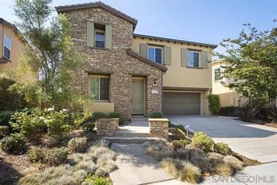 11216 Laurelcrest Drive, San Diego, CA 92130 - MLS#: 190048545