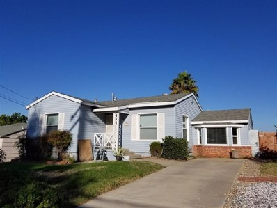 2369 El Prado Avenue, Lemon Grove, CA 91945 - MLS#: 190048560