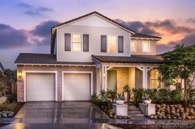 972 Camino Levante, Chula Vista, CA 91913 - MLS#: 190048664