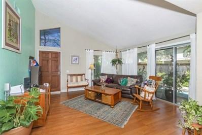 2028 Shadytree Ln, Encinitas, CA 92024 - MLS#: 190048799