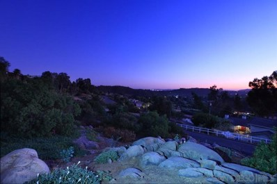 14957 Orchard View Drive, Poway, CA 92064 - MLS#: 190048997