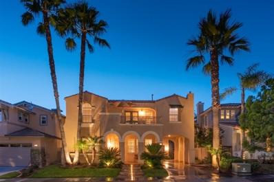 13808 Torrey Del Mar, San Diego, CA 92130 - MLS#: 190049006