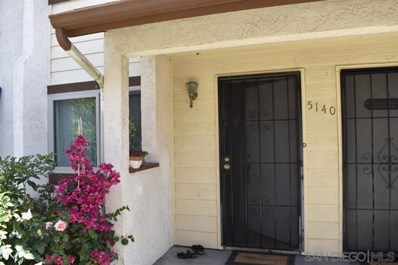 5140 N River Rd UNIT D, Oceanside, CA 92057 - MLS#: 190049013