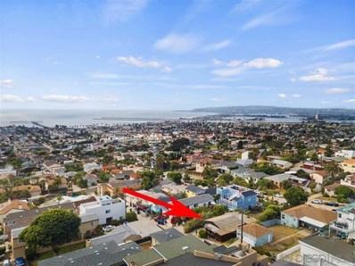 4543 Narragansett Ave., San Diego, CA 92107 - MLS#: 190049144