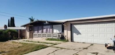 206 Faxon St., Spring Valley, CA 91977 - MLS#: 190049178