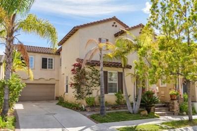 7393 Via Rivera, San Diego, CA 92129 - MLS#: 190049207