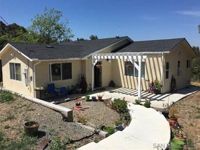 1610 Klauber Ave, San Diego, CA 92114 - MLS#: 190049303