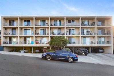 4477 Mentone St UNIT 209, San Diego, CA 92107 - MLS#: 190049419