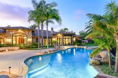 4531 Rancho Del Mar Trail, San Diego, CA 92130 - MLS#: 190049471
