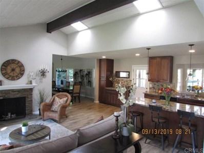 2032 Grandview Rd, Vista, CA 92084 - MLS#: 190049524