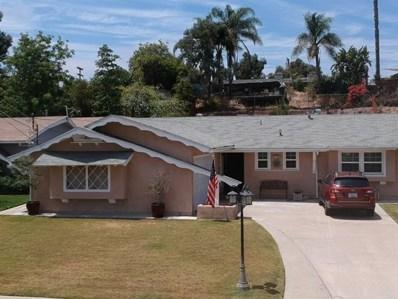 1736 Costada Ct, Lemon Grove, CA 91945 - MLS#: 190049530