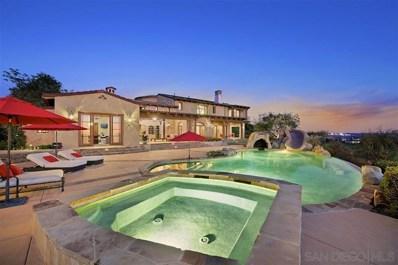 7954 Villas, San Diego, CA 92127 - MLS#: 190049594
