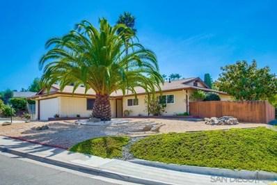 16370 Bernardo Oaks Drive, San Diego, CA 92128 - MLS#: 190049600
