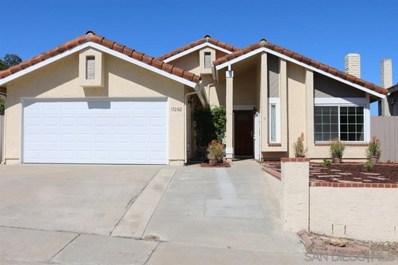 13292 Sundance Ave, San Diego, CA 92129 - MLS#: 190049621