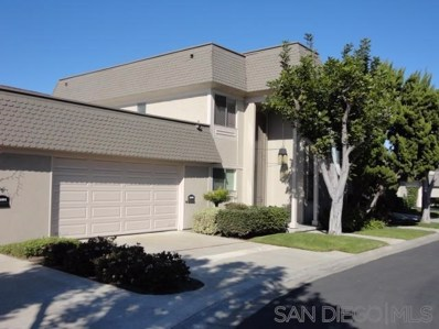 3113 Orleans E, San Diego, CA 92110 - MLS#: 190049697