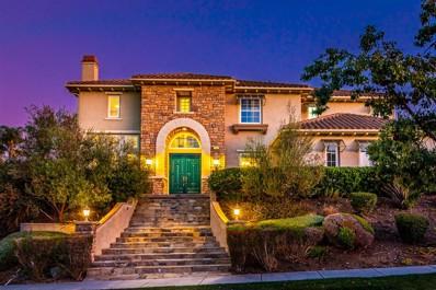 16368 Winecreek Rd, San Diego, CA 92127 - MLS#: 190049802
