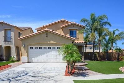 1180 Hidden Trails Rd, San Diego, CA 92154 - MLS#: 190049886