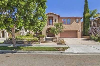 9862 Fox Valley Way, San Diego, CA 92127 - MLS#: 190049923