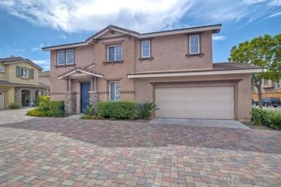 9945 Fieldthorn Street, San Diego, CA 92127 - MLS#: 190049944