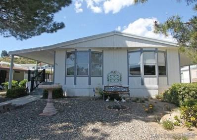 35109 Highway 79 UNIT UNIT #1>, Warner Springs, CA 92086 - MLS#: 190050018
