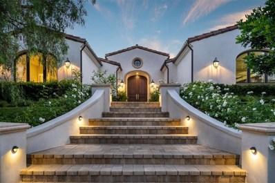 13920 Rancho Capistrano Bnd, San Diego, CA 92130 - MLS#: 190050074