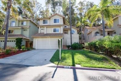 2745 Monroe St, Carlsbad, CA 92008 - MLS#: 190050079