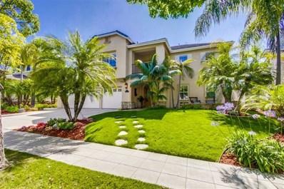 1137 Augusta Pl, Chula Vista, CA 91915 - MLS#: 190050095