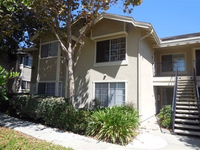 3575 Grove St. UNIT 144, Lemon Grove, CA 91945 - MLS#: 190050235