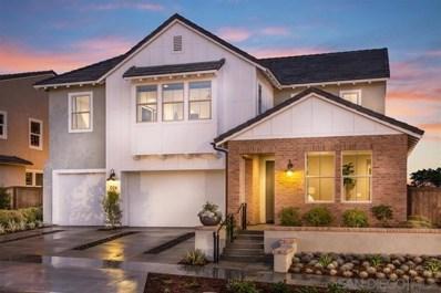 996 Camino Levante, Chula Vista, CA 91913 - MLS#: 190050279