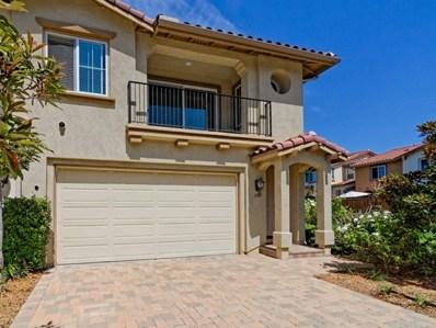 1381 Isabella Way, Vista, CA 92084 - MLS#: 190050375