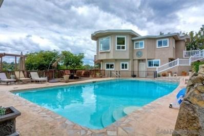 4380 Alta Mira, La Mesa, CA 91941 - MLS#: 190050435