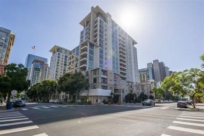 425 W Beech St UNIT 423, San Diego, CA 92101 - MLS#: 190050456