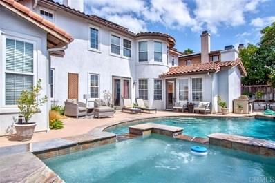 12491 Sundance Ave, San Diego, CA 92129 - MLS#: 190050574