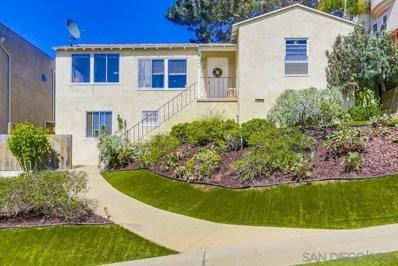 4652 Del Mar Ave, San Diego, CA 92107 - MLS#: 190050634