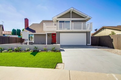 11445 Vela, San Diego, CA 92126 - MLS#: 190050672