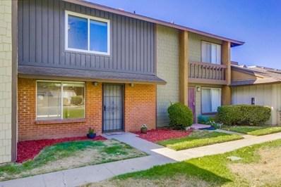 318 Sun Ct, El Cajon, CA 92021 - MLS#: 190050695
