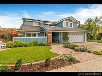 14097 Davenport, San Diego, CA 92129 - MLS#: 190050702