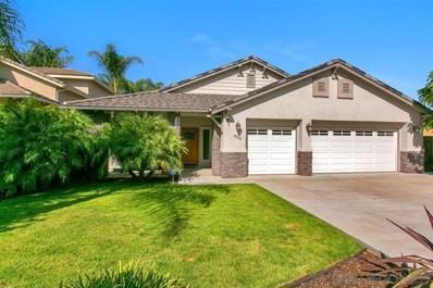 8506 Rhone Rd, Santee, CA 92071 - #: 190050705