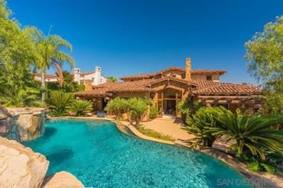13880 Rancho Capistrano Bend, San Diego, CA 92130 - MLS#: 190050781