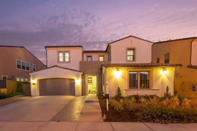16555 Edgehill Road, San Diego, CA 92127 - MLS#: 190050813