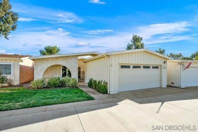 3837 Cinnamon Way, Oceanside, CA 92057 - MLS#: 190051089