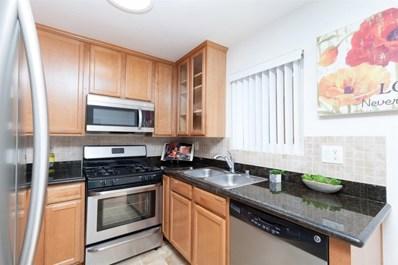 530 Calle Montecito UNIT 141, Oceanside, CA 92057 - MLS#: 190051100